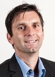 René Bützer, ALPGIS AG